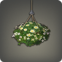 Pendant Lamp Planter