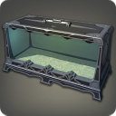 Tier 4 Metal Aquarium