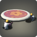 Moogle Round Table