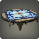 Carbuncle Round Table