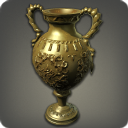 Golden Ewer