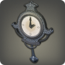 Crystarium Wall Chronometer