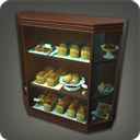 Baked Goods Showcase