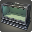 Tier 3 Metal Aquarium