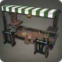 Weaponsmiths Stall