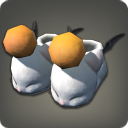 Misplaced Mog Slippers
