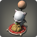 Unmoving Maneki Moogle