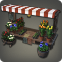Florists Stall