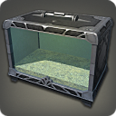 Tier 2 Metal Aquarium