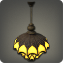 Deluxe Glade Pendant Lamp