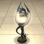 Dragon Floor Lamp