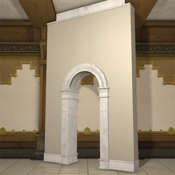 Marble Arch Partition