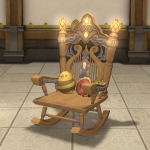 Ronkan Rocking Chair