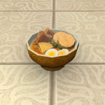Bowl of Oden