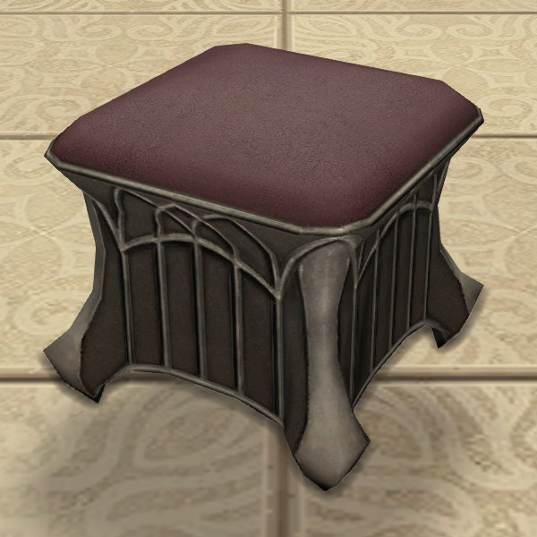 Manor Stool