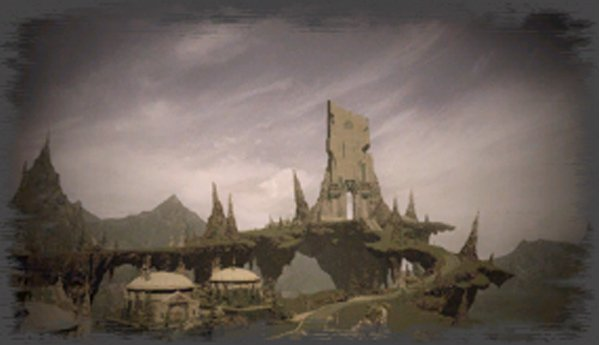 Cenotaph Painting