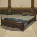 Glade Bed