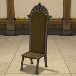 Manor Highback Chair