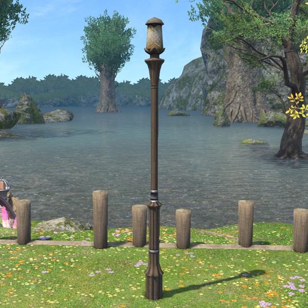 Glade Lamppost