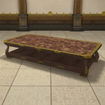 Hingan Sitting Table