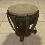Manor Timpani
