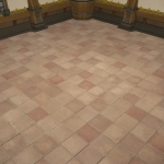 Bisque Flooring