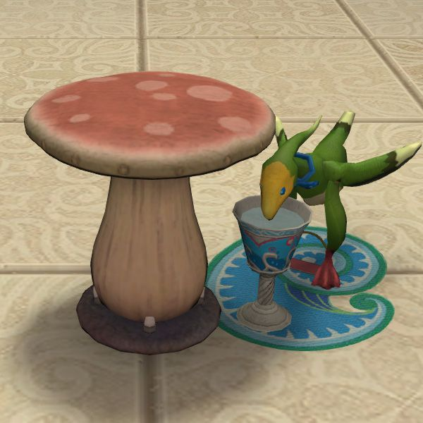 Funguar Chair