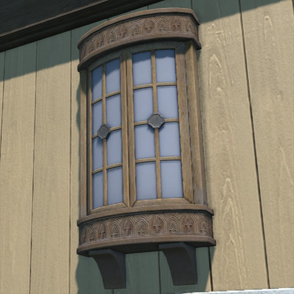 Riviera Bay Window