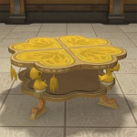 Chocobo Round Table