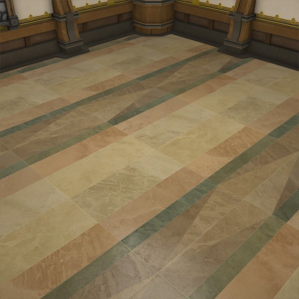 Sultana's Breath Flooring