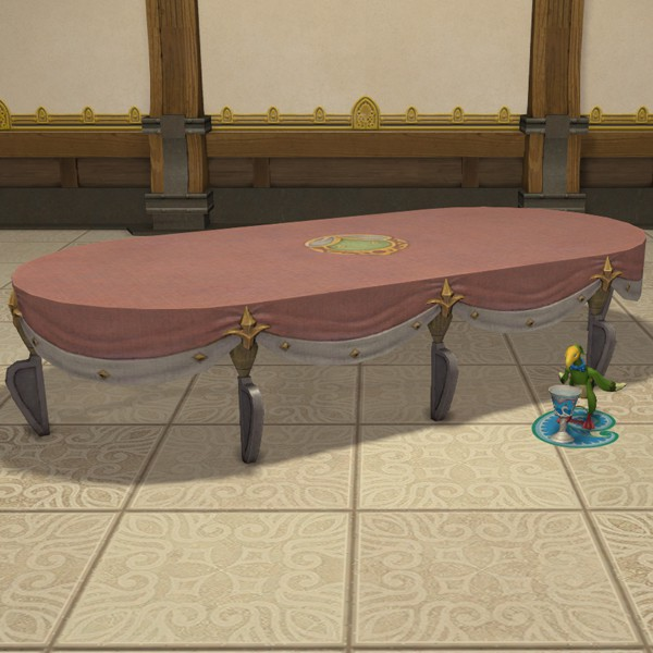 Tonberry Dining Table