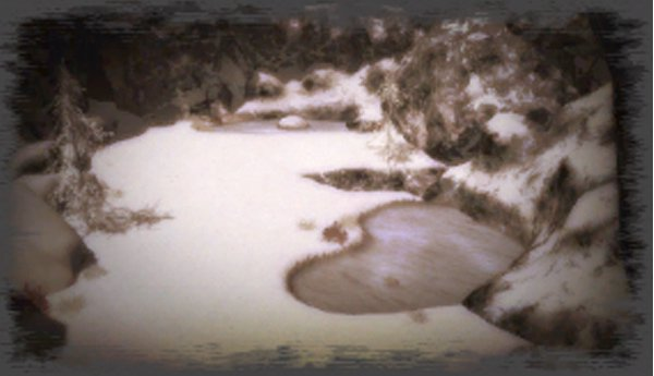 Dragonspit Painting