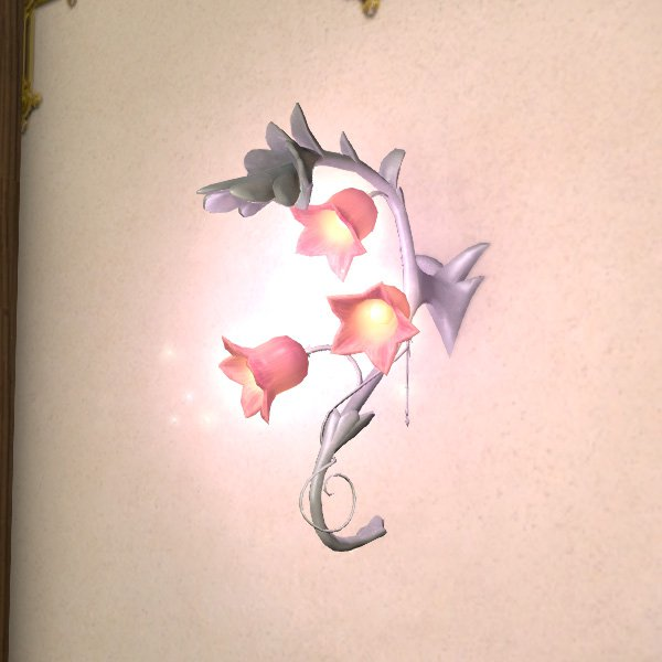 Lily Wall Lamp