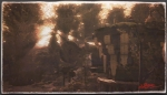 Carline Canopy Painting