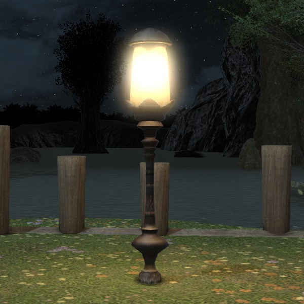 Glade Path Light