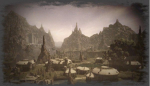 Answering Quarter Painting