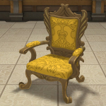 Chocobo Chair