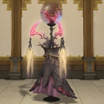 Lord of Levin Lamp