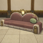 Tonberry Couch