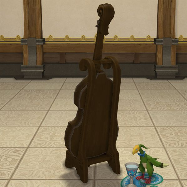 Manor Cello
