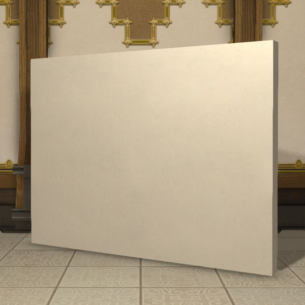 White Rectangular Partition