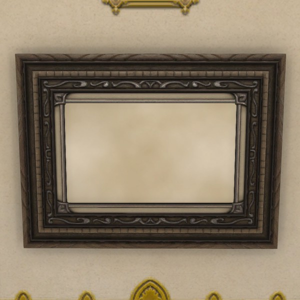 Grade 2 Picture Frame