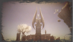 Lost Landlord Painting