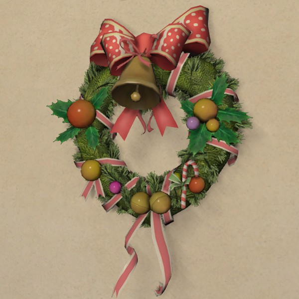 Starlight Wreath