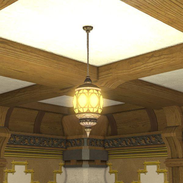 Glade Pendant Lamp CRP