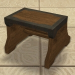 Lalafellin Step Stool