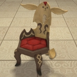 Carbuncle Chair