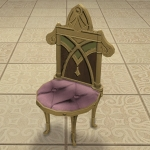 Sylphic Chair