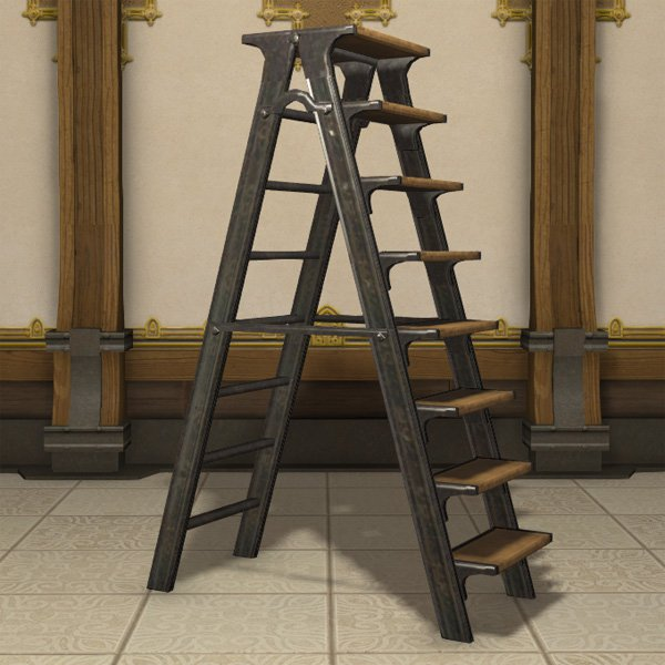 Portable Stepladder