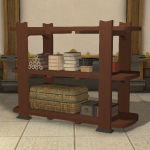 Hingan Open-shelf Bookcase
